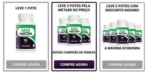 Max Amora