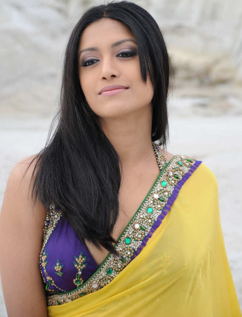 Bollywood Actress World Original Hot South Indian -7523