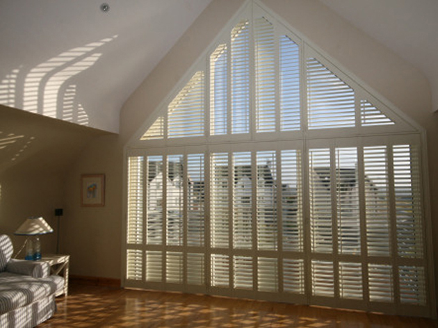 Lifestyle Shutters Shutters For All Shapes