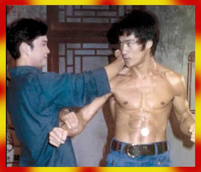 Bruce Lee and His Martial Art, Jeet Kune Do
