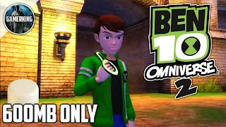 ben 10 omniverse 1 psp game download