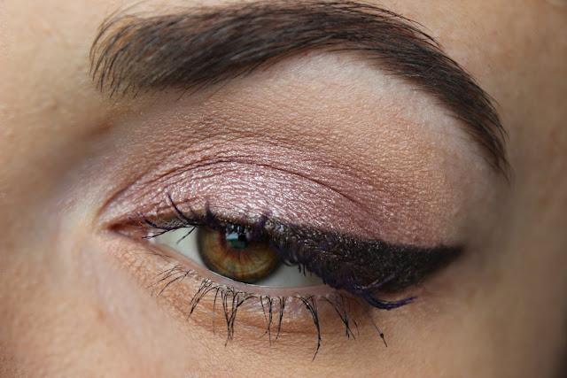 AVON Eye shadow primer в макияже