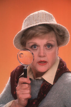 Murder She Wrote If The Shoe Fits