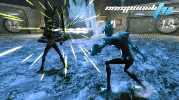 Young Justice: Legacy Xbox 360 Región Free