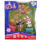 Littlest Pet Shop Pet Pairs Rabbit (#3) Pet