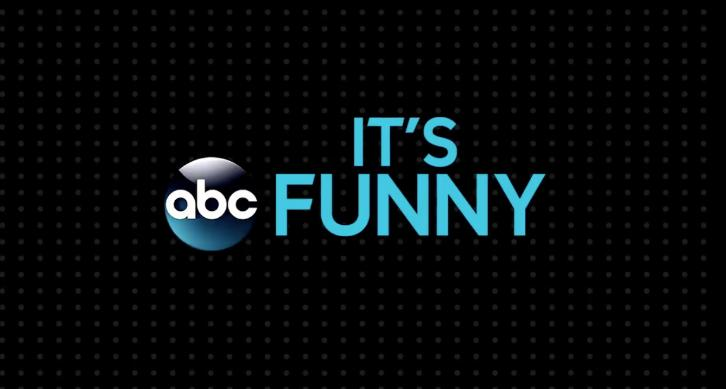 ABC Comedy Wednesday Promos *Updated*