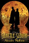 Author of: Seattle Sleuth