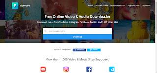 Tips Mudah Men-Download Video Dari Facebook Secara Online