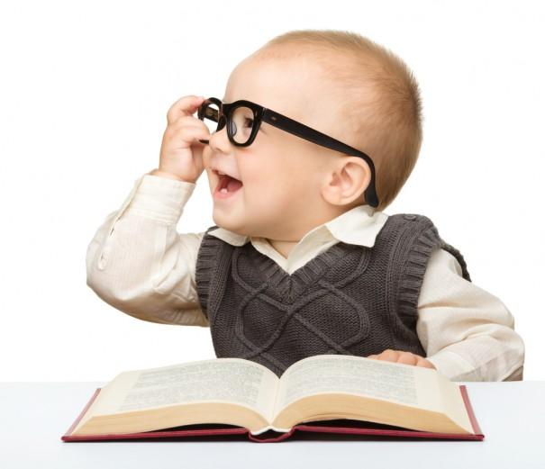 4 Tips Sederhana Agar Anak Cerdas Sejak Bayi