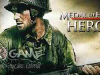 Download game ppsspp android medal of honor heroes