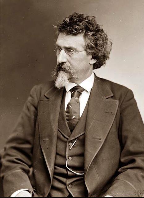 """8826d6058c Questo pioniere statunitense di origini irlandesi è senza dubbio il  fotografo più visto e """"apprezzato"""" della storia: un suo ritratto di Abraham  Lincoln ..."""