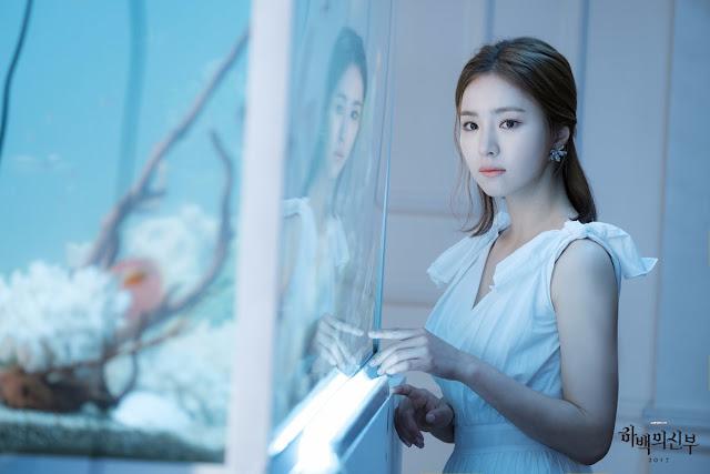 河伯的新娘2017-線上看-南柱赫-申世景