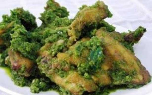 Resep dan Cara Membuat Ayam Bumbu Cabai Hijau