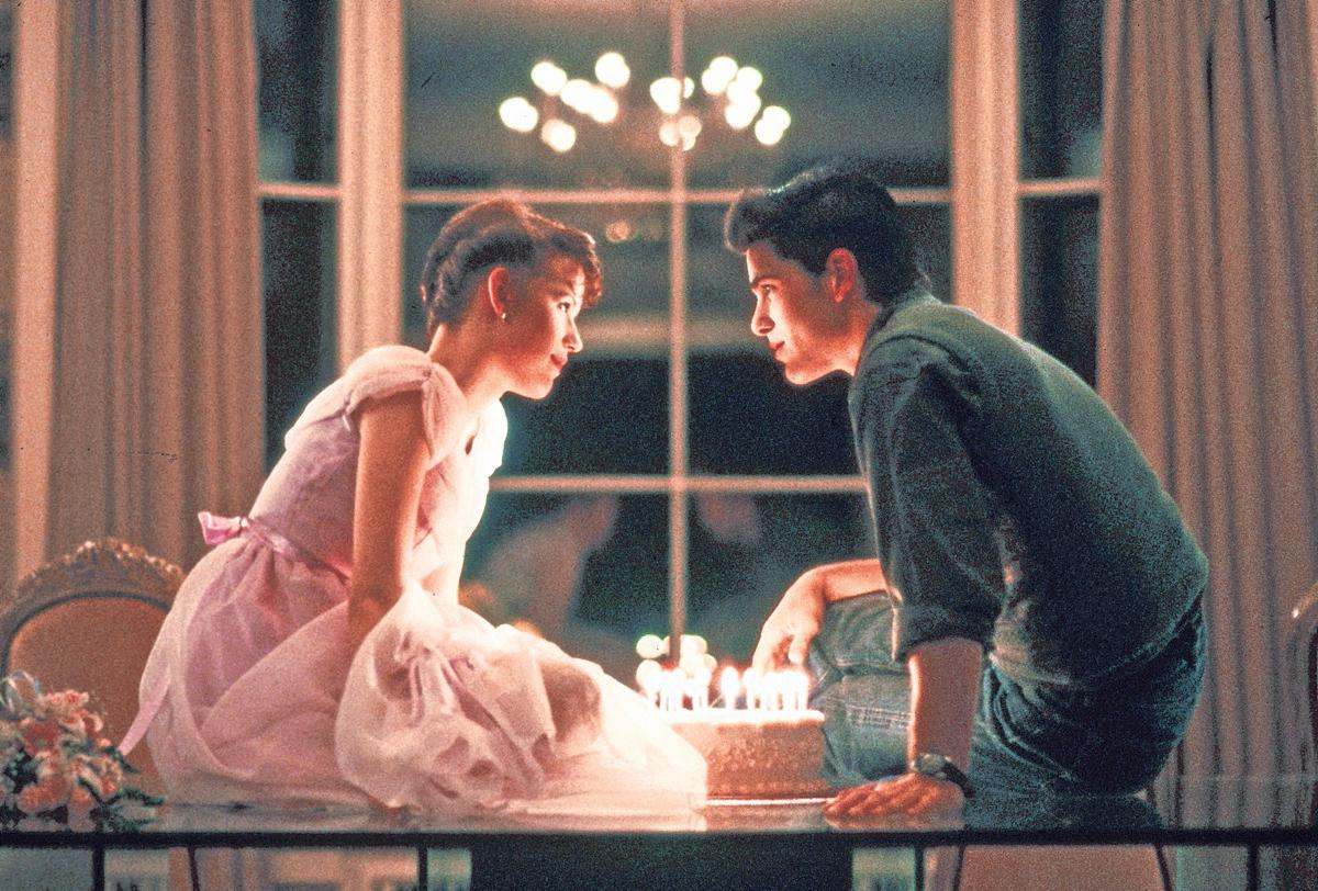 Image result for sixteen candles tumblr