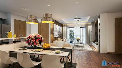 Căn hộ chung cư Phú Mỹ Complex