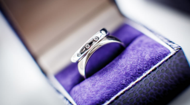 How To Pick The Perfect Wedding Ring For You