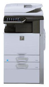 Sharp MX-5111N Driver & Software Downloads