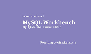 MySQL Workbench - Powerful database visual editor for Windows free download