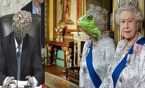 """Princesa Diana sabia que a Família Real não era formada por humanos: """"Eram répteis ligados aos Illuminatis"""""""