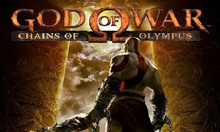 God of War Chains of Olympus apk Android Download