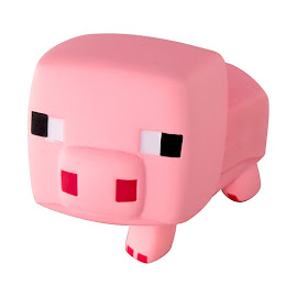 Minecraft Adventure Chest Pig Other Figure