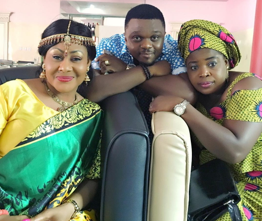 zenith of sacrifice nollywood movie