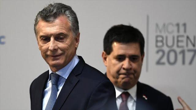 Argentina inaugura XI cumbre de OMC pese a firme oposición de EEUU