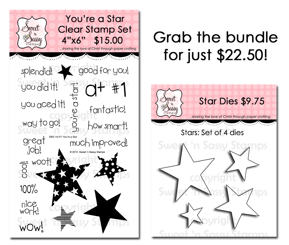 http://www.sweetnsassystamps.com/youre-a-star-stamp-die-bundle/