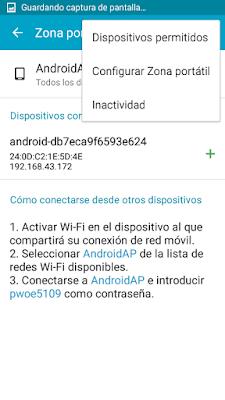 Cómo usar tu móvil como router WiFi para conectar tu PC