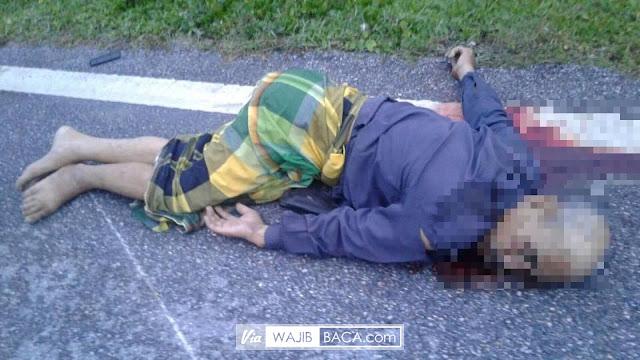 Masya Allah.. Seorang Imam di Thailand Ditembak Mati Saat Menuju Masjid