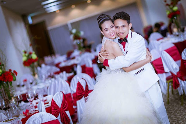How Filipino(Or Foreign) Couples Get Married in Korea
