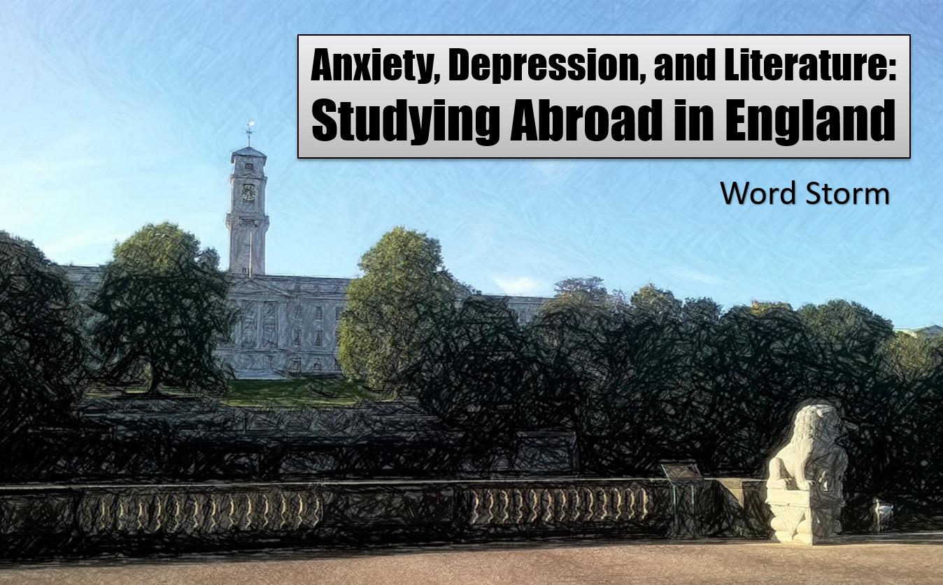 Depression Abroad!!! - YouTube