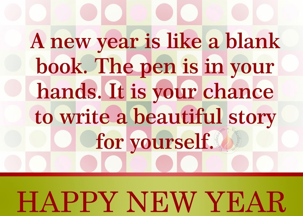 Happy New Year 2015 Quotes And Sayings. QuotesGram