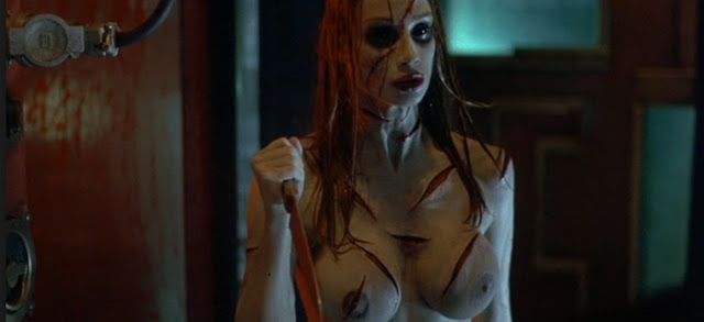 Laura Mennell 13 Ghosts