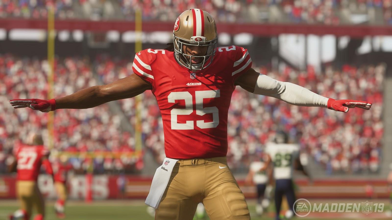 Madden NFL 19 PC (CODEX) 6