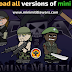 Download All versions of Mini Militia