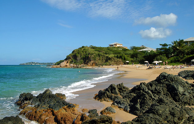 Tourist Attractions in Puerto Rico