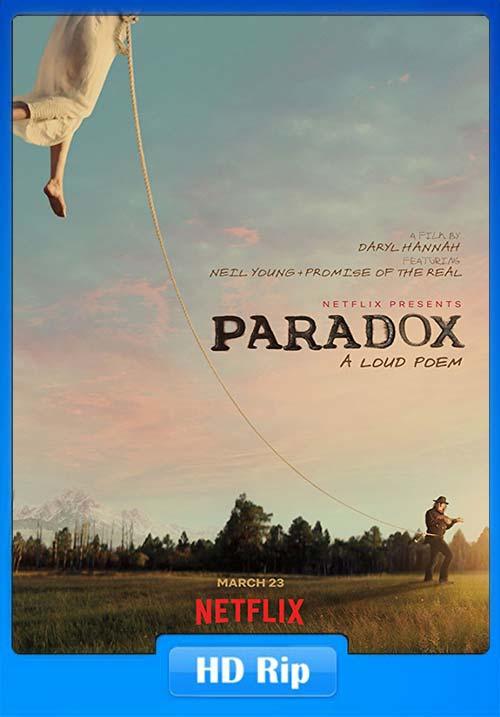 Paradox 2018 WEBRip 720p | 300MB 480p | 150MB HEVC Poster