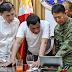 Duterte to Maute matriarch: NO Ceasefire, NO Peace Talks