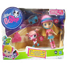 Littlest Pet Shop Small Playset Minka Mark (#2703) Pet
