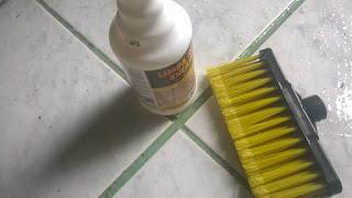 imagen de limpador de rejunte