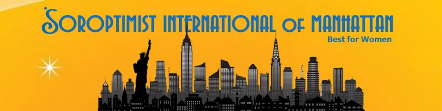 Soroptimist International of Manhattan