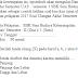 Soal Ujian Ulangan UAS UKK SBK Seni Budaya kelas 2 SD semester 1