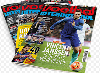 Voetbal International