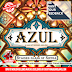 Azul: Stained Glass of Sintra Giveaway