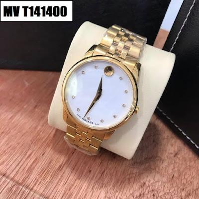 Đồng hồ nam Movado T141400
