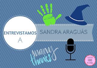 Sandra Araguás