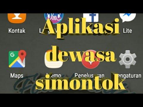 Simontok untuk android