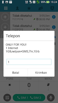 paket internet indosat im3 ooredoo murah meriah