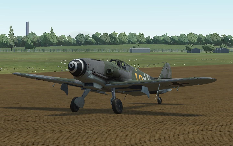 Bf 109 K 4 Vol Manuel Dcs World Steam // merneusposleb gq